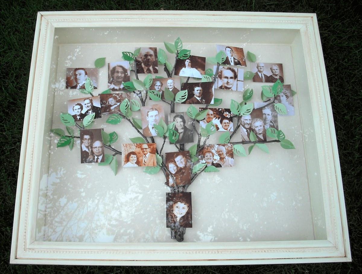 Оригинальное дерево своими руками 922