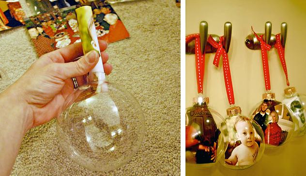 Подарки детям своими руками на новый год