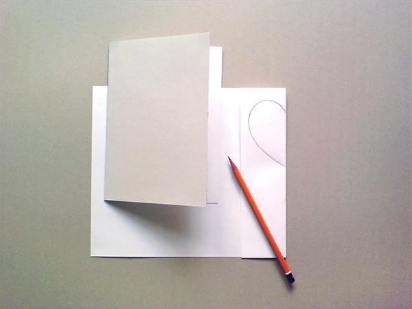Картинки для, открытки складки
