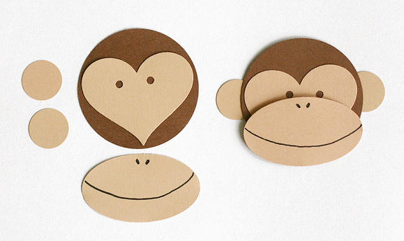 Из чего можно сделать обезьянку своими руками