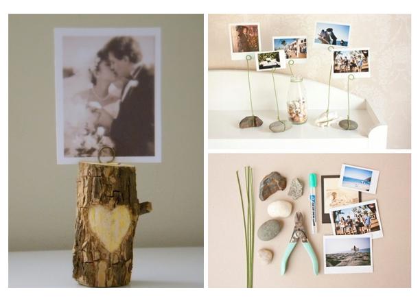 Подарки из фото (фотографий)
