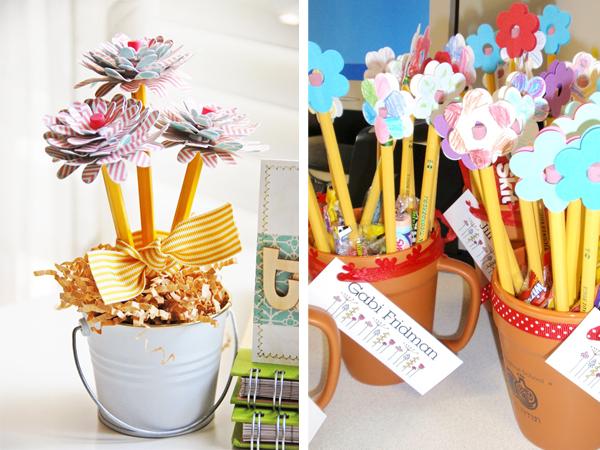 Подарок на день рождения учительнице. Идеи подарков учителю 19