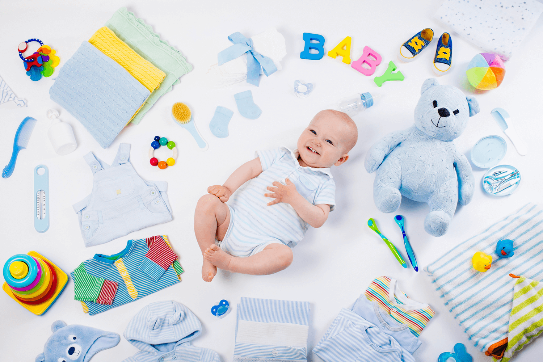 Что купить на рождение ребенка Гид по выбору подарка
