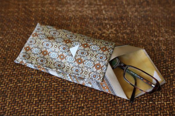Что можно сделать из галстуков своими руками фото 846