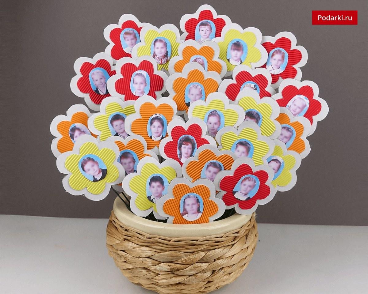 Идеи подарков учителям на 1 сентября