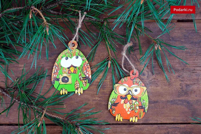Новогодний петух на елку своими руками фото 298