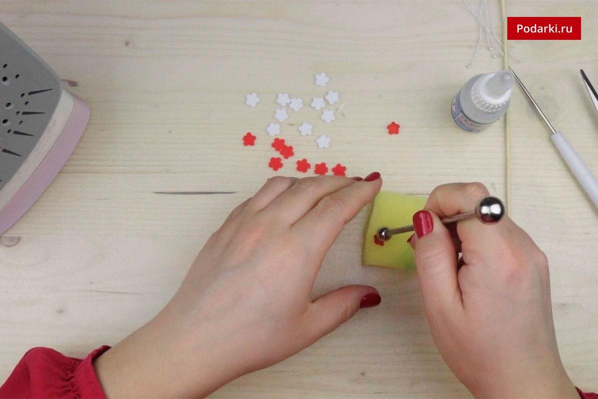Молды своими руками для полимерной глины Как сделать 92
