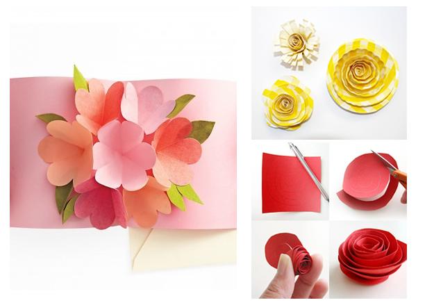 Как сделать самый красивый подарок маме фото 306