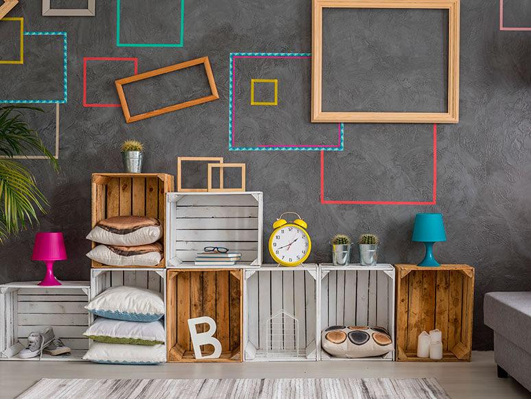 Идеи для дома и интерьера