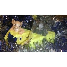 Мыло Мышка в сыре