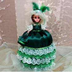 Кукла барби шкатулка своими руками фото 354