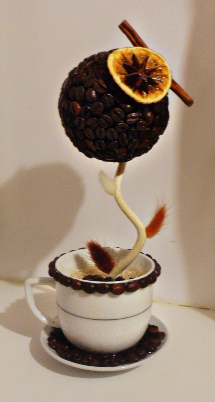 Кофейное своими руками фото 498