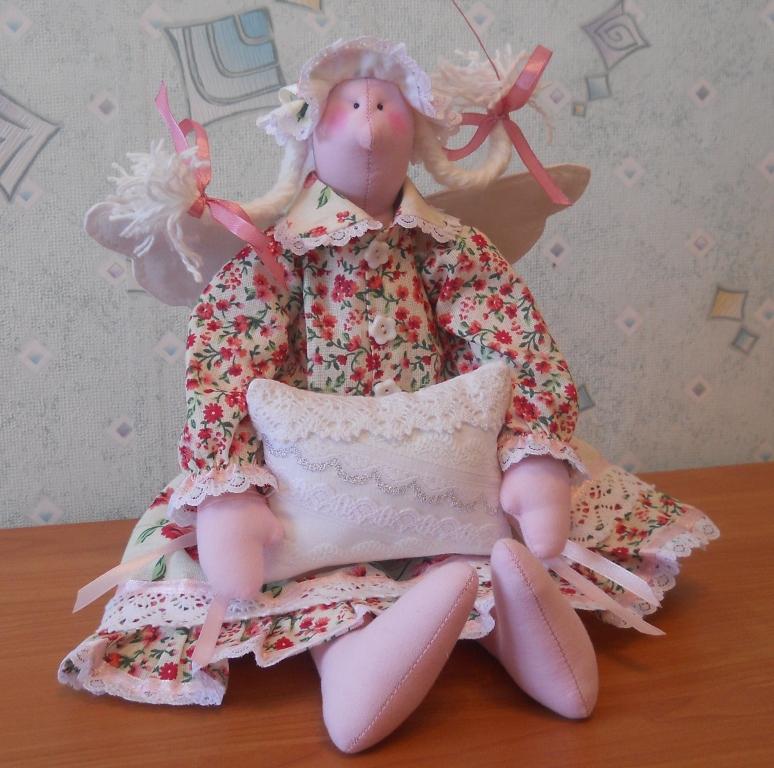 Куклы тильды своими руками что купить