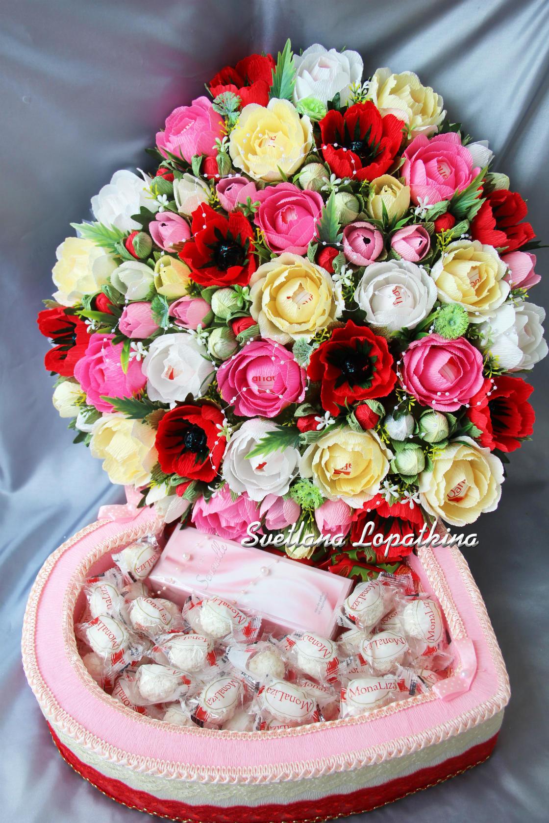 Купить подарок на юбилей женщине в краснодаре доставка цветов астрахань аленький цветочек отзывы