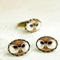 Комплект Взгляд совы