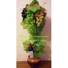 Виноградная лоза в подарок 93