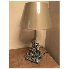 Настольная лампа ручной работы Солдатики
