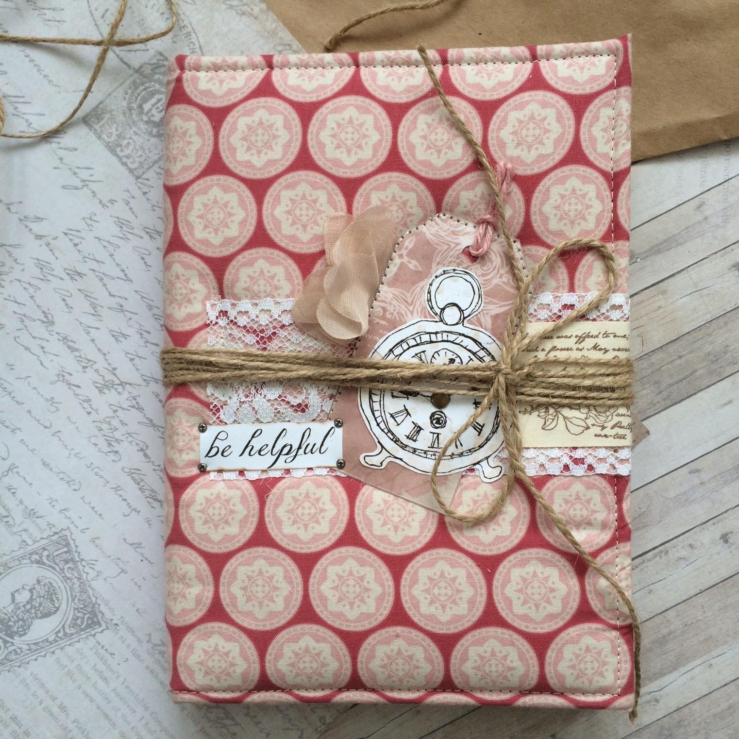 Подарок для личного дневника