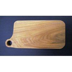 Деревянная разделочная доска из вяза