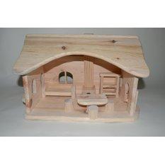 Кукольный домик Лесной