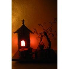 Светильник Дом ведьмы