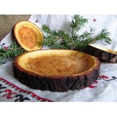 Тарелка Тарелочки из леса