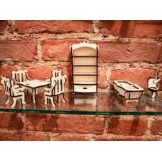 Детский набор Мебель