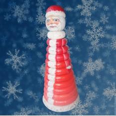 Пирамидка Дед Мороз