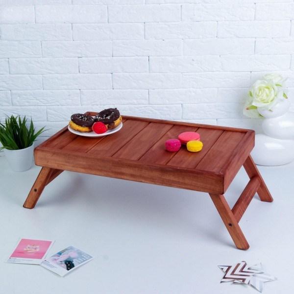 Столик для завтрака в постель «Классика»