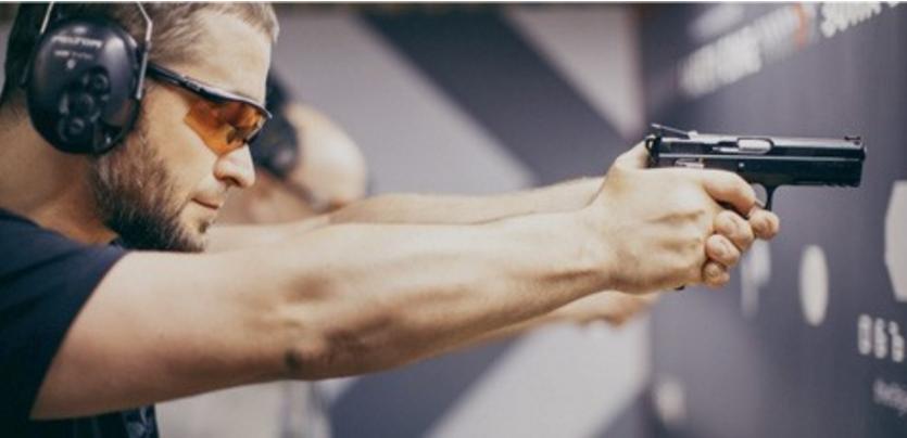 Практический курс по стрельбе